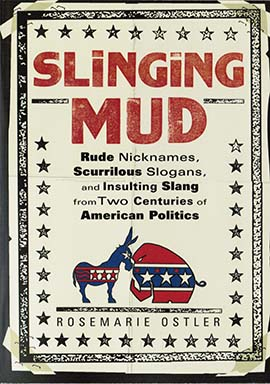 Slinging Mud Book Cover