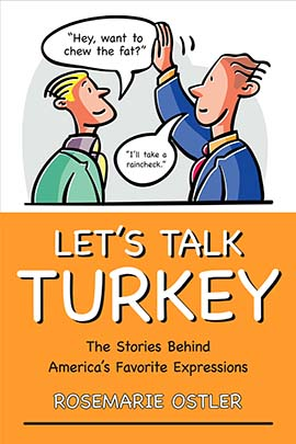 Talking Turkey Book Cover